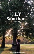 I LOVE YOU SAMCHON (TAEJIN GS) by GeOlv_