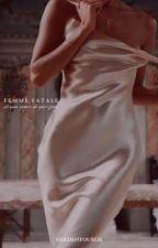 Femme Fatale by goIdentouxch