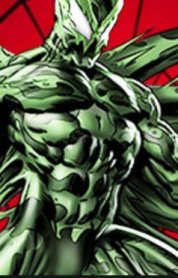 symbiote Stories - Wattpad