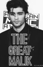 The Great Malik by 1D_zayn_malik