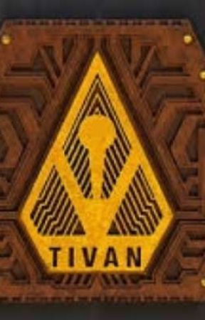 Tivan Group™ by -FancyMan-