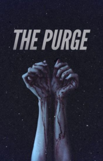 the purge -  mgc // completed