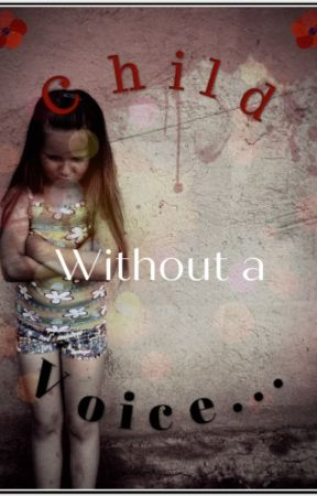Child Without a Voice. by xElementx92