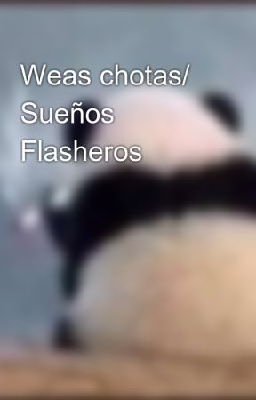 Weas chotas/ Sueños Flasheros  by Michismisticos