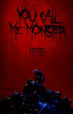 You Can Call Me Monster by mitzu3725_kaisoo8812