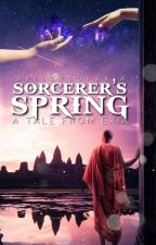 Sorcerer's Spring: a Tale from Exia. by WritersOfExia