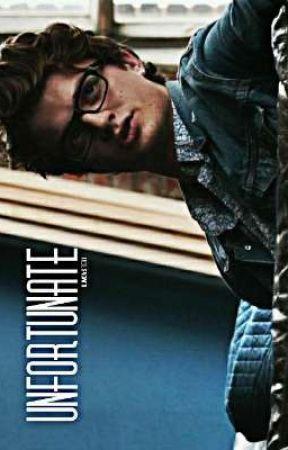 Unfortunate (Billy Hargrove) BoyxBoy Stranger Things by KJMONSTER1