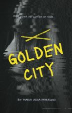 Golden City by majovema785