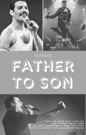 Father To Son by happy3bee