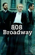 808 Broadway | The Alienist [Complete]  by lydiapalmer221b
