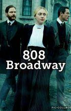 808 Broadway | Laszlo Kreizler by lydiapalmer221b