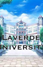 Laverde University by itsmepatty19