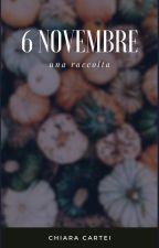 6 Novembre by pennywisebride