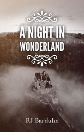 A Night in Wonderland  by starsaredreamy