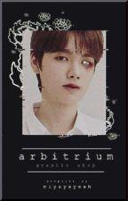 arbitrium; bookcover         [ ᴄᴇʀʀᴀᴅᴏ ] by miyayayeah