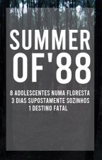Summer of '88 by captainsmort