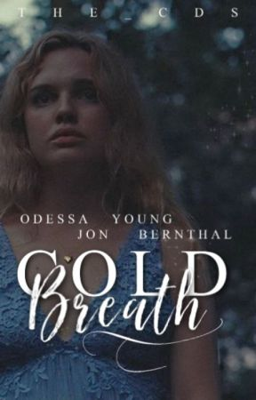 Cold Breath by The_CDS