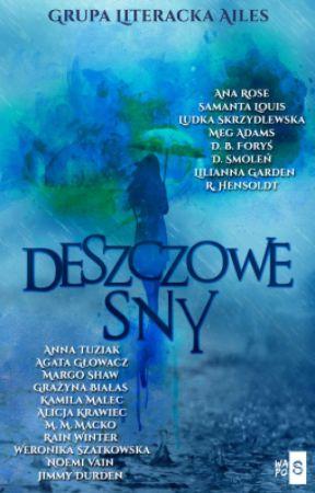 Druga szansa (opowiadanie z antologii Deszczowe sny) by Meg_Adams