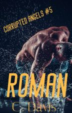 Roman: Beautiful Mistake by carlydavis_98