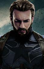 El primer amor del Capitán América (Steve Rogers) [Libro I] by SaraSu96187