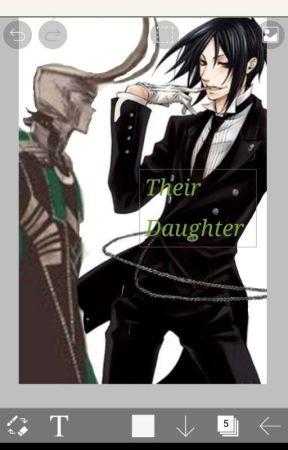 His Daughter by luna_lykanwolf