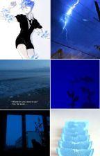 Lowlife (Blue Zoisite) by -Metallicum