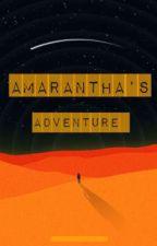 Amarantha's Adventure by AleksanderMorozova17