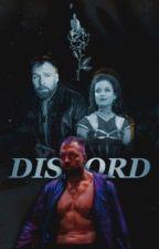 Discord ⊱ Eris by kiddolondon