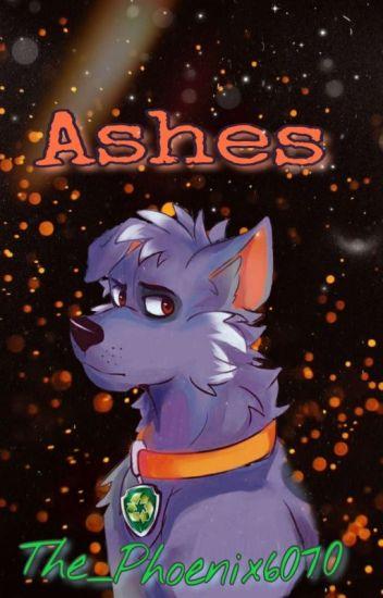 Ashes | Paw Patrol