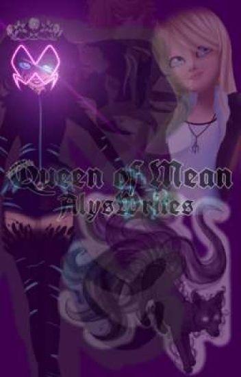 Anime Queen Of Mean Materi Pelajaran 8