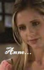 """""""Anne..."""" by regertz"""