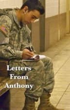 Letters From Anthony by buckwildheart