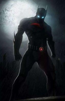 batman Stories - Wattpad