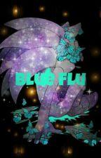 Blue Flu (SONADOW) by _Aesthetic-Bean_