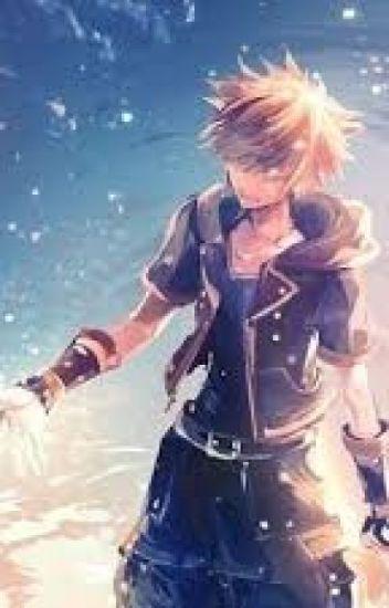 Sora X Reader (Kingdom Hearts// One Shots)