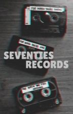Seventies Records (BoyxBoy One-shot) by wrecking-lovers
