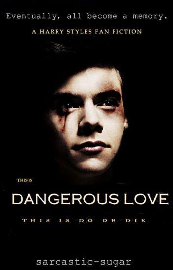 Dangerous love ➳ h.s f.f ✓