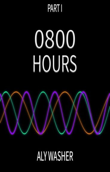0800 Hours [slash] by AlyWasHere17