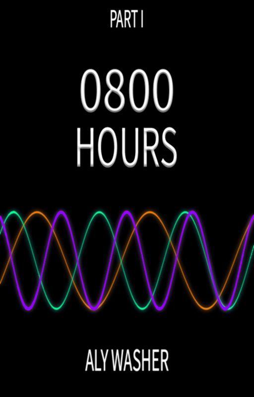 0800 Hours [slash] by AlyWasHere17