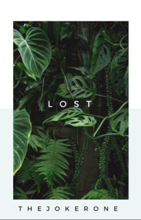 Lost ✓ by thejokerone