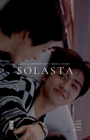 solasta ✓ by lacequeenanne