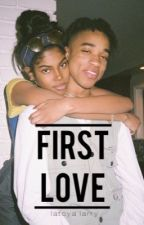 First Love!!(incomplete) by 1-800-she-a-thot