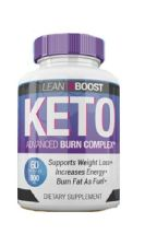 Lean Boost Keto Reviews, Shark Tank, Ingredients, Buy Pills Price! by LeanBoostKetoDiet