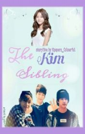 The Kim Sibling by Kpopers_Colourful