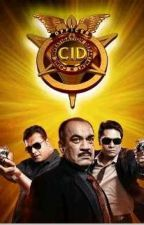 CID The Girl With Gun by JayeetaChatterjee