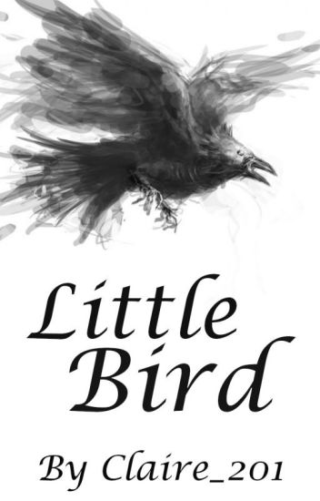 Little Bird Maleficent Diaval Caitlin The Goblin