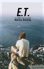 E.T. (A Neptune's Novel) by pillowheart