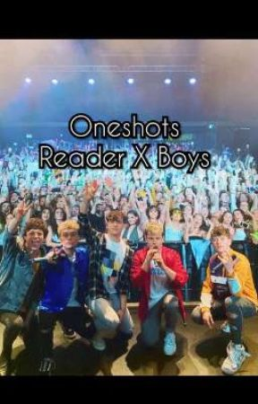 Oneshots Reader X Boys  by x_duff_wyatt_x