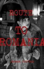 Route to Romania by DeadRussianWolf