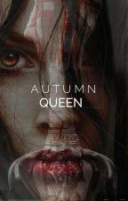 Autumn Queen by SalmaAblack
